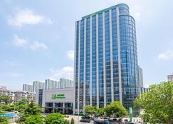 青岛中心假日酒店 - 青岛 - 建筑