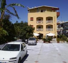 艾里赛奥酒店