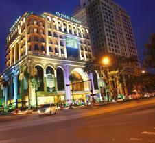 莫尔珀尔水晶宫酒店