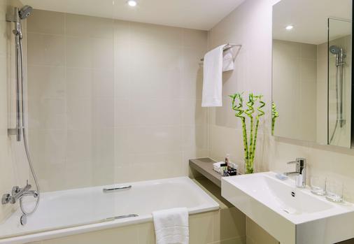 H10伦敦滑铁卢酒店 - 伦敦 - 浴室