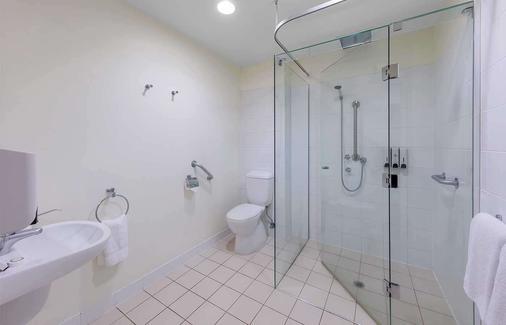里吉斯公园格里芬套房 - 墨尔本 - 浴室