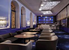 美憬阁因特拉肯圣乔治皇家酒店 - 因特拉肯 - 餐馆