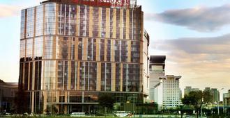 国家会议中心大酒店 - 北京 - 建筑