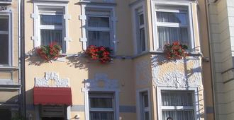 安卢恩普朗茨酒店 - 波恩(波昂) - 建筑