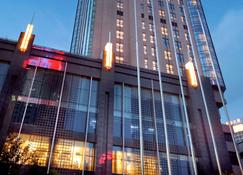 诺富特贵阳酒店 - 贵阳 - 建筑