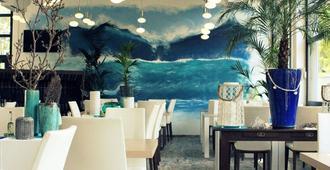 阿瓜酒店旅舍 - 康斯坦茨 - 餐馆