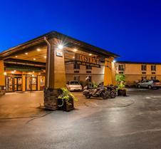 西佳绿湾会议中心旅馆
