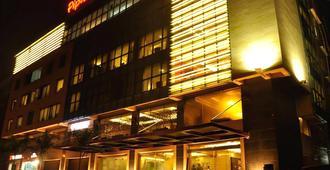 菩提树酒店 - 加尔各答 - 建筑