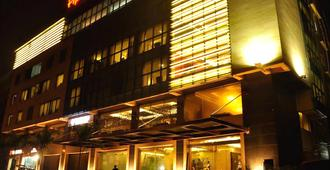 菩提树酒店 - 加尔各答