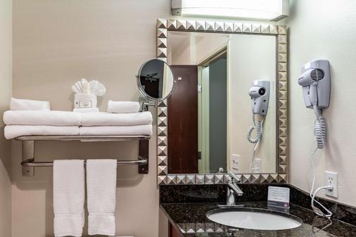 波特兰机场克拉丽奥酒店 - 波特兰 - 浴室