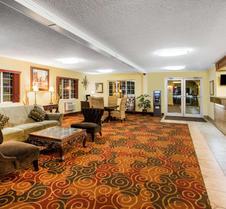 亚基马戴斯酒店