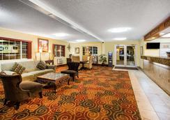 亚基马戴斯酒店 - 亚基马 - 大厅