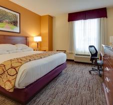 巴吞鲁日德鲁里旅馆及套房酒店