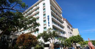美丽华酒店 - 圣胡安 - 建筑