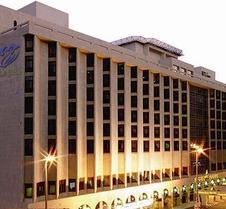 阿尔硕哈达酒店