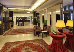 布尔诺大酒店 - 布尔诺 - 大厅