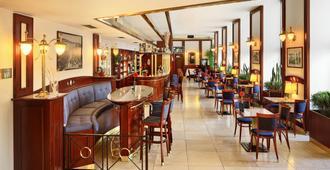 布尔诺大酒店 - 布尔诺 - 餐馆