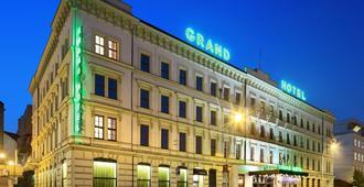 布尔诺大酒店 - 布尔诺 - 建筑