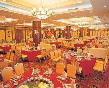 廈門國際會展酒店 - 厦门 - 宴会厅