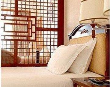 廈門國際會展酒店 - 厦门 - 睡房