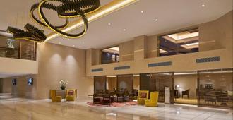 金域假日酒店 - 香港 - 大厅