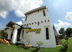柠檬度假村 - 武里南 - 建筑