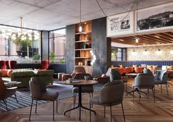 Geo酒店 - 吉隆坡 - 休息厅