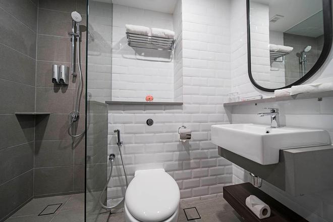 Geo酒店 - 吉隆坡 - 浴室