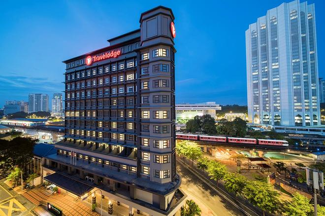 Geo酒店 - 吉隆坡 - 建筑