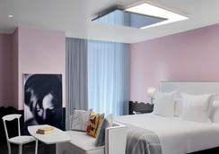 布里克尔sls酒店 - 迈阿密 - 睡房