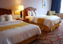 兰开斯特家族度假酒店 - 兰开斯特 - 睡房