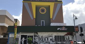 圣乔治酒店 - 圣胡安