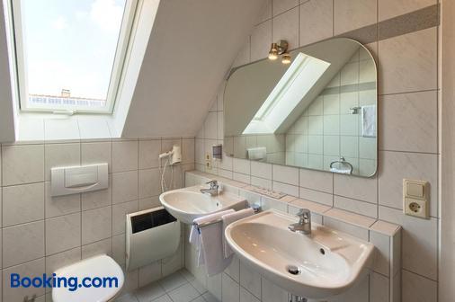 米索斯旅馆 - 拉斯特 - 浴室