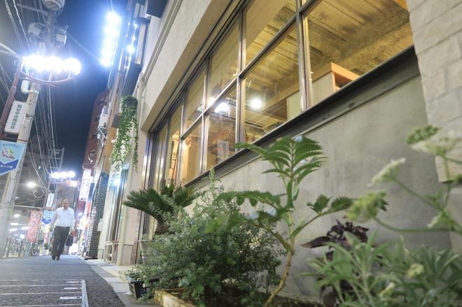 东京上野因野俱乐部休息室旅舍 - 东京 - 户外景观