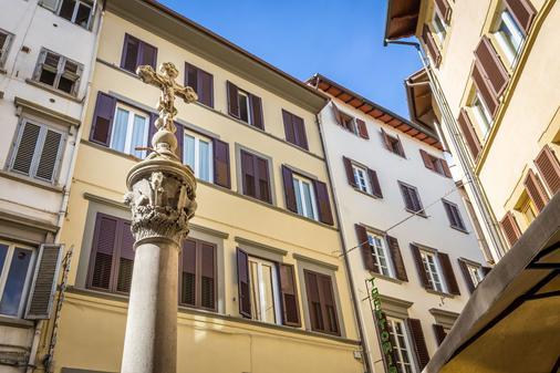 佛罗伦萨费雷蒂酒店 - 佛罗伦萨 - 建筑