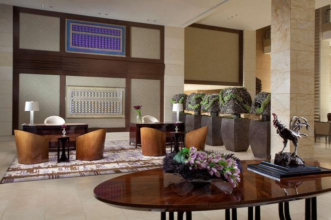 巴厘岛穆丽雅酒店 - 乌鲁瓦图 - 大厅