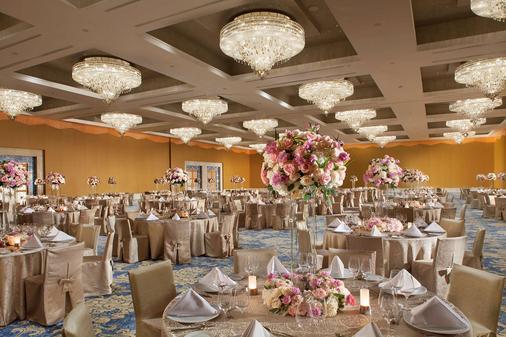 巴厘岛穆丽雅酒店 - 乌鲁瓦图 - 宴会厅