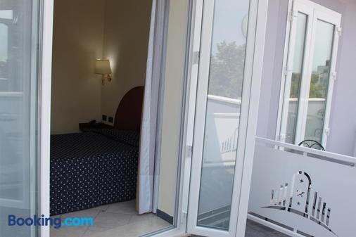 马利坦酒店 - 帕多瓦 - 阳台