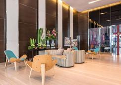 因维托酒店套房 - 吉隆坡 - 大厅