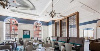 巴尔的摩市中心英迪格酒店 - 巴尔的摩 - 餐馆