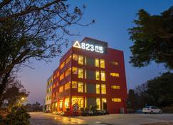 823行馆 - 金湖镇 - 建筑