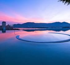 岘港汉江诺富特高级酒店