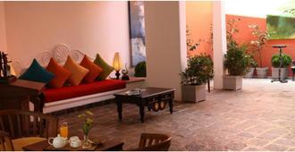 安努贾城市酒店 - 科伦坡
