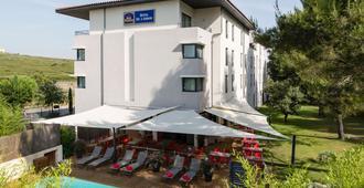贝斯特韦斯特阿尔伯阿酒店 - 普罗旺斯艾克斯