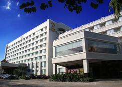 潘格蘭飯店 - 北干巴鲁/帕干巴鲁 - 建筑