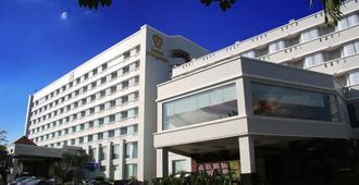 潘格兰酒店 - 北干巴鲁/帕干巴鲁