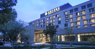 南京金陵江滨酒店 - 南京 - 建筑