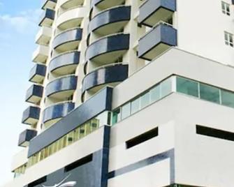Sanfelice 酒店 - 巴拉奈里奥-坎布里乌 - 建筑