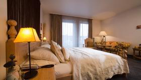 莱辛酒店 - 杜塞尔多夫 - 睡房