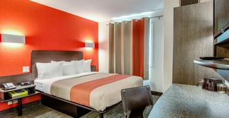 萨斯卡特恩汽车旅馆6 - 萨斯卡通 - 睡房